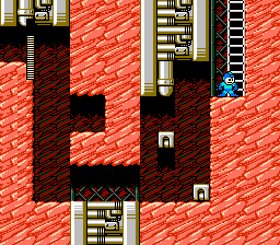 Mega Man Ultra - finaly i made it - User Screenshot